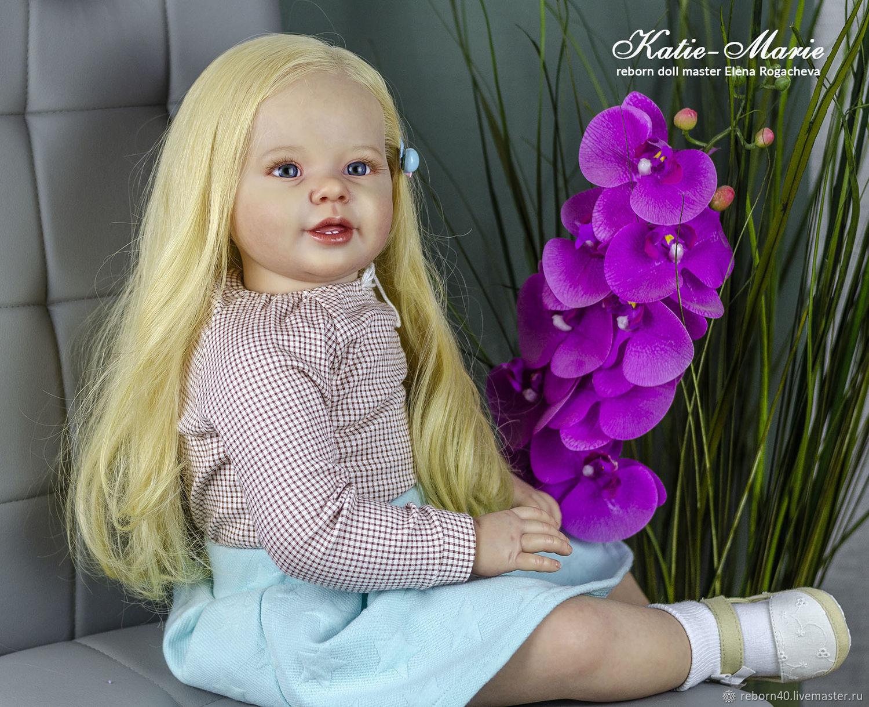 Katie-Marie, Куклы Reborn, Калуга,  Фото №1
