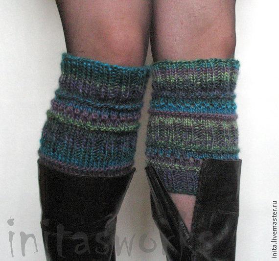 Mini colorful leggings, Leg warmers, Jelgava,  Фото №1