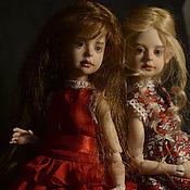 Куклы и пупсы ручной работы. Ярмарка Мастеров - ручная работа Эльфики. Handmade.