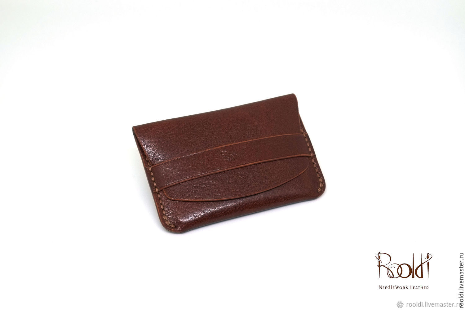 Cardholders for cards(wallet for cash), Business card holders, Moscow,  Фото №1