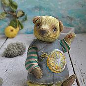 Куклы и игрушки ручной работы. Ярмарка Мастеров - ручная работа Лимончелло. Handmade.