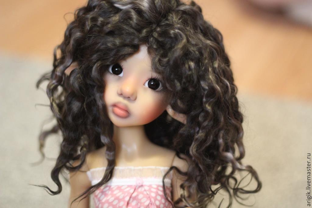 Парики из натуральных волос солнцево