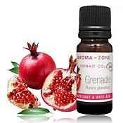 handmade. Livemaster - original item Pomegranate extract CO2 (Aroma zone Grenade Extrait). Handmade.