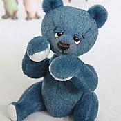 Куклы и игрушки ручной работы. Ярмарка Мастеров - ручная работа Мишка Вилль. Handmade.