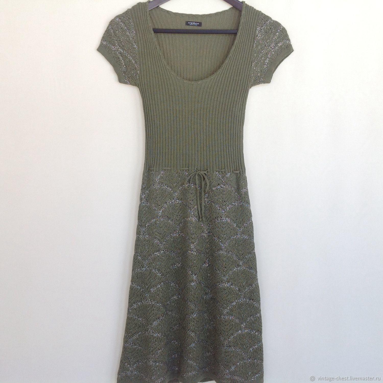 73cf145e9e6 ... Одежда. Винтаж  Винтажное платье