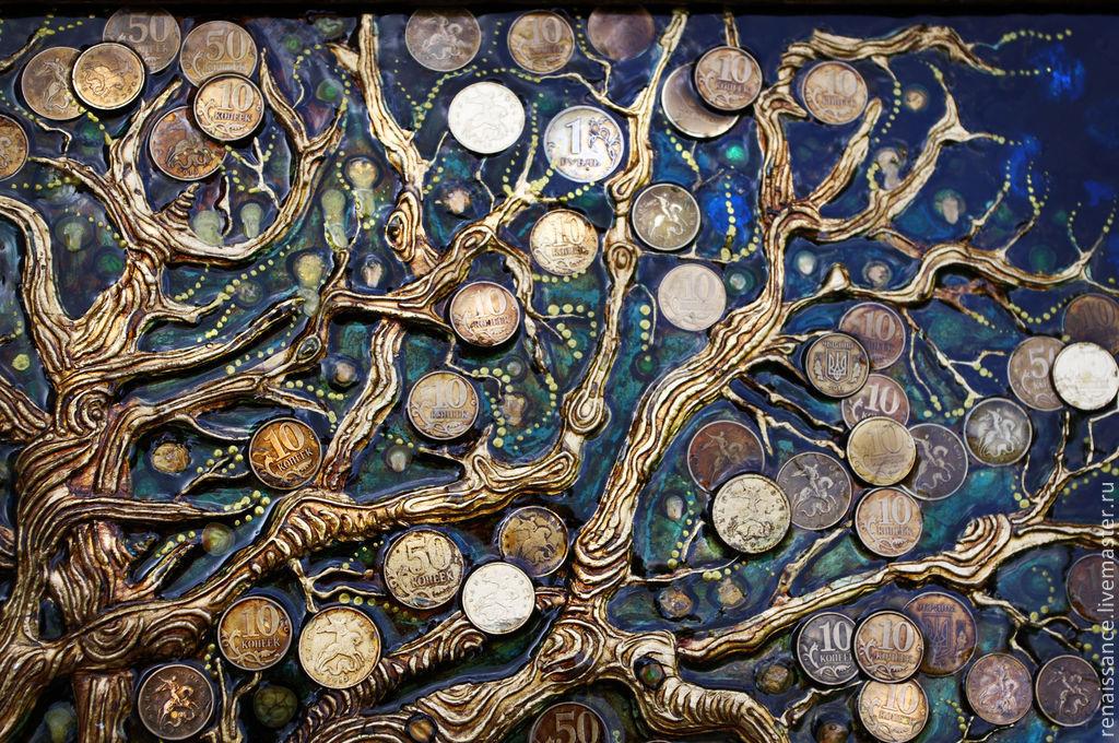 денежное дерево семена купить