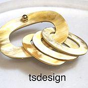"""Украшения handmade. Livemaster - original item Copy of Copy of Copy of Copy of Necklace """"Temple"""". Handmade."""