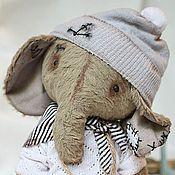 Куклы и игрушки ручной работы. Ярмарка Мастеров - ручная работа Фёдор. Handmade.