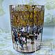 Pencil Holders handmade. 'Autumn in Paris', pencil. MissDecoupage. Online shopping on My Livemaster. Decoupage, pencil