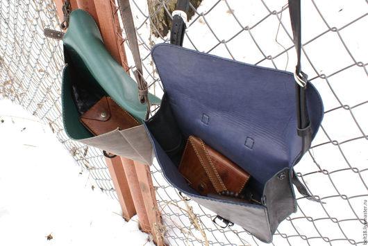 Женские сумки ручной работы. Ярмарка Мастеров - ручная работа. Купить Сумка через плечо 1.2. Handmade.