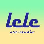 Lele-art-studio - Ярмарка Мастеров - ручная работа, handmade