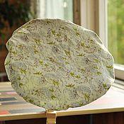 Органайзеры ручной работы. Ярмарка Мастеров - ручная работа Органайзеры: Чехол сумочка для вышивки. Handmade.