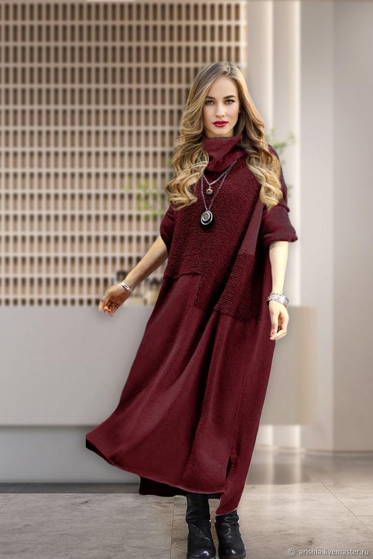 Стильное платье для модниц, Платья, Орехово-Зуево,  Фото №1