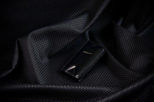 Для телефонов ручной работы. Ярмарка Мастеров - ручная работа. Купить Чехол для  iPhone 5/5s/ se The Black Edition № 70. Handmade.