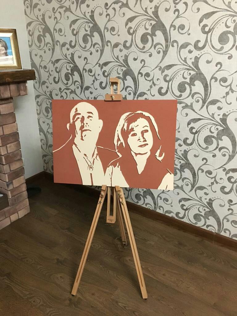 меру портреты из дерева по фотографии может потребоваться