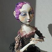 Куклы и игрушки ручной работы. Ярмарка Мастеров - ручная работа Пиппа. Карнавал Просперо. Handmade.