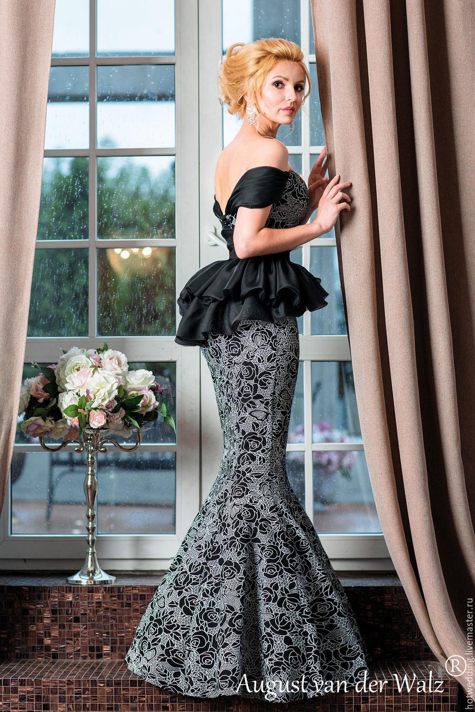 Купить платье вечернее в королеве