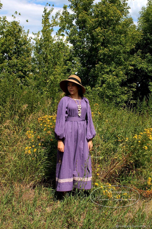 Agata satin dress', Dresses, Borskoye,  Фото №1