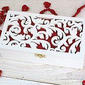 Сувениры и подарки handmade. Livemaster - original item box-copernica. Handmade.