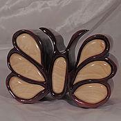 Для дома и интерьера ручной работы. Ярмарка Мастеров - ручная работа комодик Бабочка. Handmade.