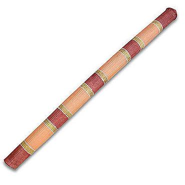 """Фен-шуй и эзотерика ручной работы. Ярмарка Мастеров - ручная работа Флейта дождя """"Краски осени"""". Handmade."""
