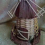 Комплекты аксессуаров для дома ручной работы. Ярмарка Мастеров - ручная работа Мельница-бар. Handmade.