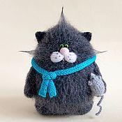Куклы и игрушки handmade. Livemaster - original item Very good with a mouse.. Handmade.