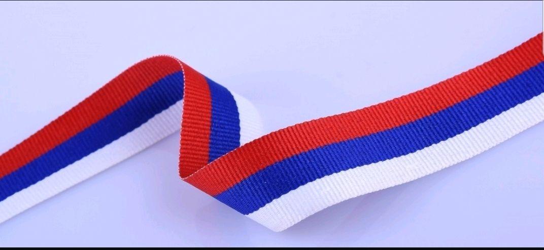 никогда раньше лента из российского флага картинки качественное молодое