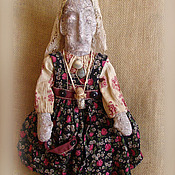 Куклы и игрушки ручной работы. Ярмарка Мастеров - ручная работа Кукла Долорес. Handmade.