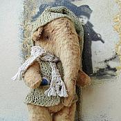 Куклы и игрушки ручной работы. Ярмарка Мастеров - ручная работа СЛОНОПОТАМ. Handmade.