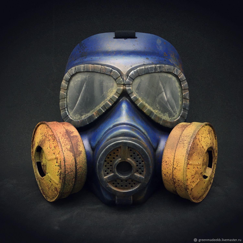 Mask Lab Assistant, Character masks, Ekaterinburg,  Фото №1