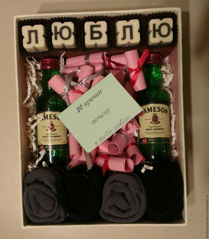 Что любимому мужу подарить на новый год