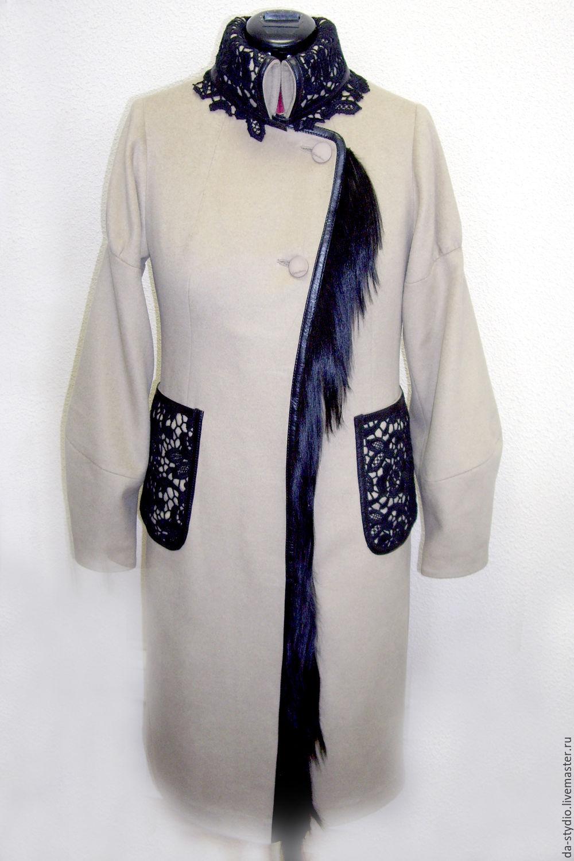 Переделка старого пальто своими руками