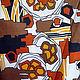 Шитье ручной работы. Японский винтажный хлопок для пэчворка в трех цветах. Штучная вещица. Ярмарка Мастеров. Пэчворк, аппликация из ткани