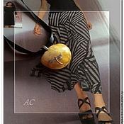 """Украшения ручной работы. Ярмарка Мастеров - ручная работа Кулон """"Стрекозка"""". Handmade."""