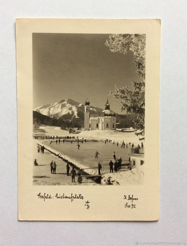 1964 открытки