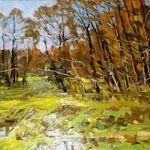 Галерея русского пейзажа - Ярмарка Мастеров - ручная работа, handmade