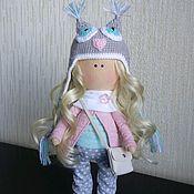 Куклы и пупсы ручной работы. Ярмарка Мастеров - ручная работа Интерьерная кукла ручной работы. Handmade.