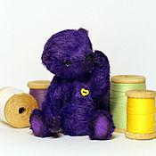 Куклы и игрушки ручной работы. Ярмарка Мастеров - ручная работа Черничка. Handmade.