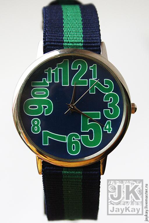 Часы ручной работы. Ярмарка Мастеров - ручная работа. Купить Часы наручные JK. Handmade. Часы, часы в подарок