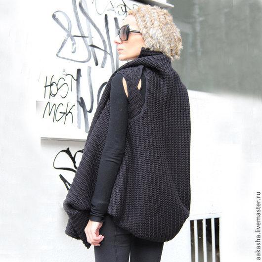 кардиган пальто вязаный кардиган пальто из шерсти длинное пальто пальто на весну