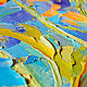 """Картины цветов ручной работы. Заказать Картина """"Маки в Утреннем Свете"""" (масло, холст). ЯРКИЕ КАРТИНЫ Наталии Ширяевой. Ярмарка Мастеров."""
