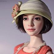 Куклы и игрушки ручной работы. Ярмарка Мастеров - ручная работа Кукла Барбара. Handmade.
