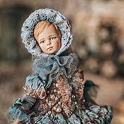 Куклы и игрушки handmade. Livemaster - original item Amelie`s Boudoir doll. Handmade.