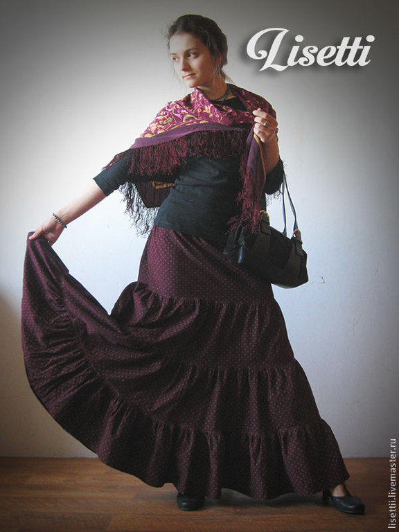Люблю юбки доставка