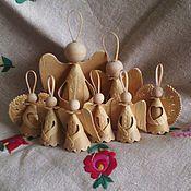 Сувениры и подарки handmade. Livemaster - original item angel. Handmade.