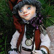 Куклы и игрушки ручной работы. Ярмарка Мастеров - ручная работа Гном приносящий достаток. Handmade.