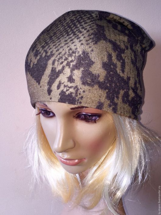 Шапки ручной работы. Ярмарка Мастеров - ручная работа. Купить Шапка женская. Handmade. Разноцветный, шапка теплая, шапка для мальчика