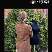 """Одежда ручной работы. Ярмарка Мастеров - ручная работа Пальто-жакеты """"Улочки города""""- 4 варианта. Handmade."""