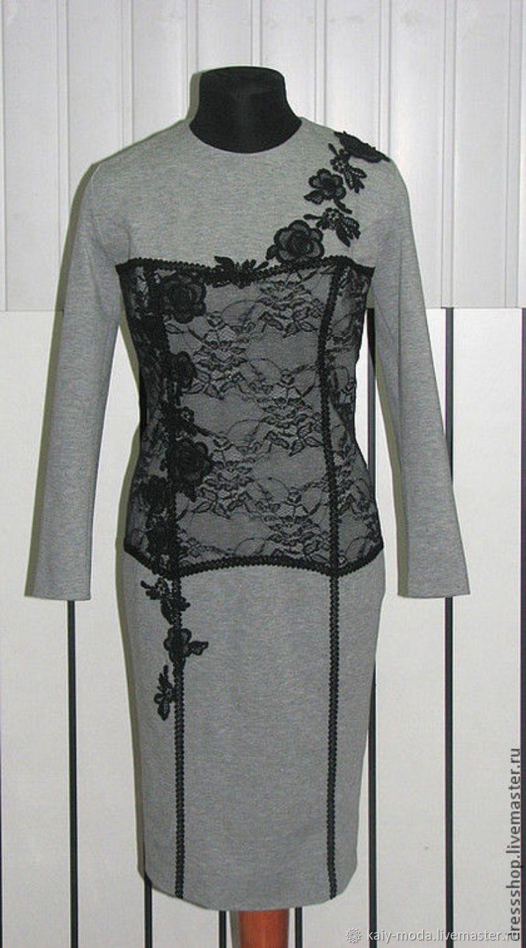 Corset dress, Dresses, Moscow,  Фото №1
